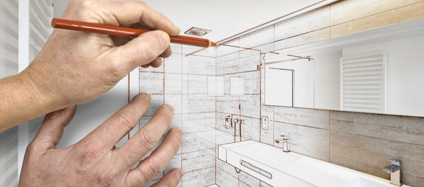 Show Your Bathroom Some Love With A Remodel