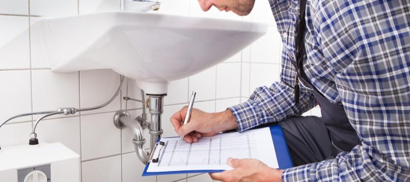 Springtime Plumbing Checklist!