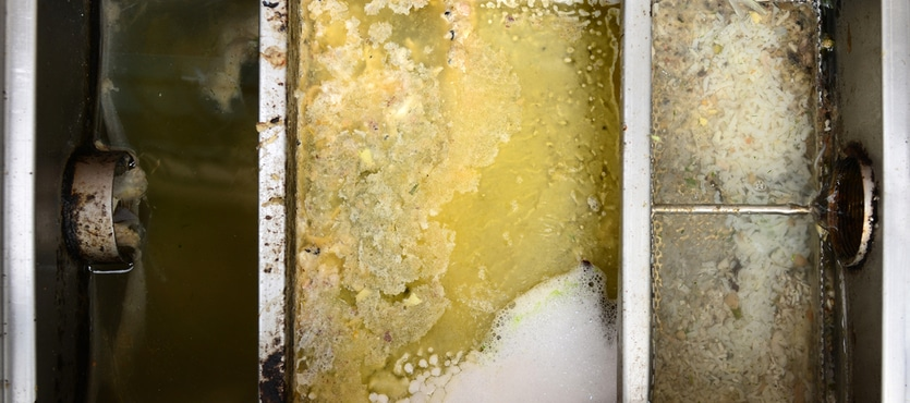 Start The Year Right With A Grease Trap Pump Out!