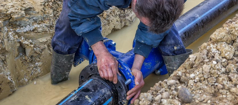 The Importance Of Hiring A Certified Backflow Technician