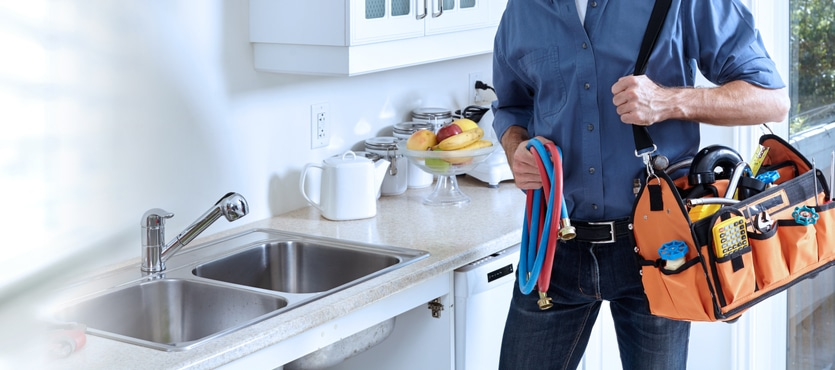 Your One-Stop-Shop for All Plumbing Needs