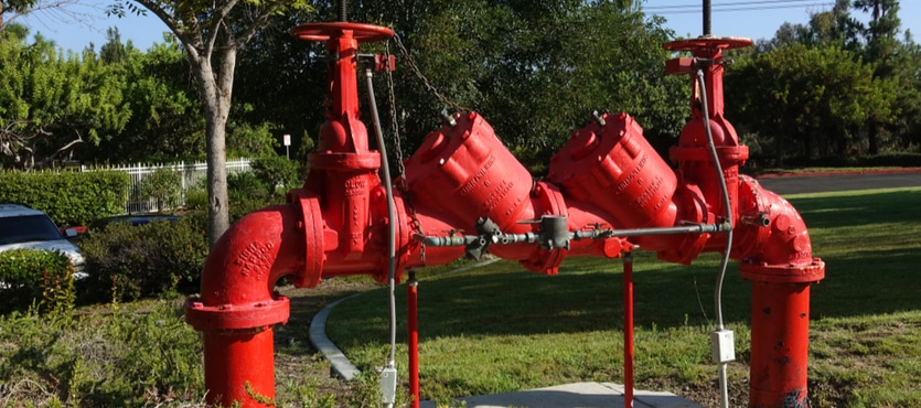 Contaminants in Delray Beaches Water System