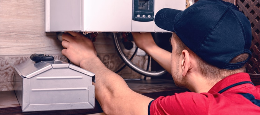 Is it Time to Maintenance Your Water Heater?